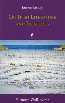 Image for On Irish Literature and Identities