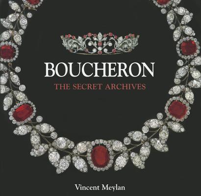 The Secret Archives of Boucheron, MEYLAN, Vincent