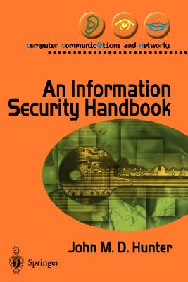 Image for An Information Security Handbook (Computer Communications and Networks)
