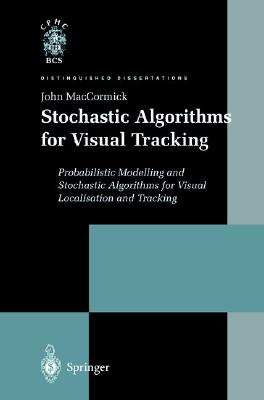 Image for Stochastic Algorithms for Visual Tracking