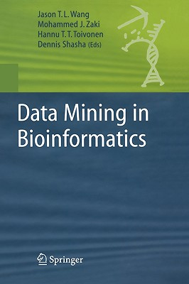 Data Mining in Bioinformatics (Advanced Information and Knowledge Processing)