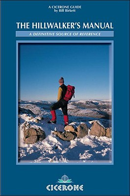 Image for Hillwalker's Manual (Cicerone Guides)
