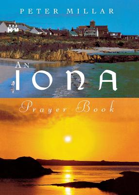Image for An Iona Prayer Book