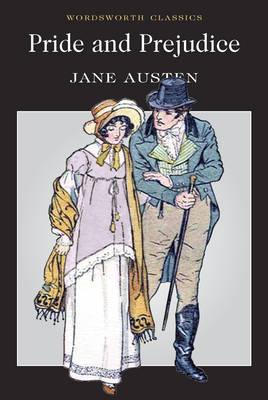 PRIDE AND PREJUDICE, AUSTEN, JANE