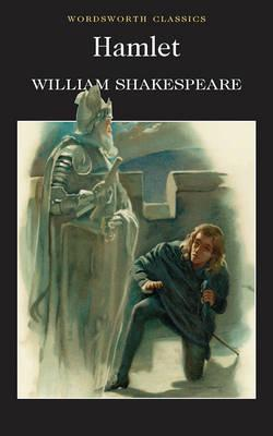 Image for Hamlet (Wordsworth Classics)