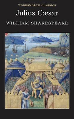 Image for Julius Caesar (Wordsworth Classics)