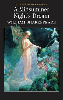 Image for A Midsummer Night's Dream (Wordsworth Classics)