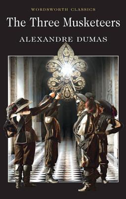 THREE MUSKETEERS, DUMAS, ALEXANDRE