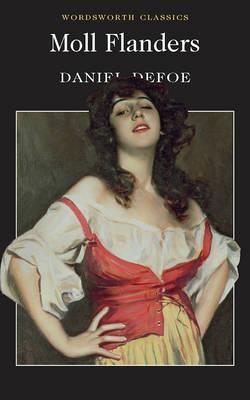 Moll Flanders, DANIEL DEFOE