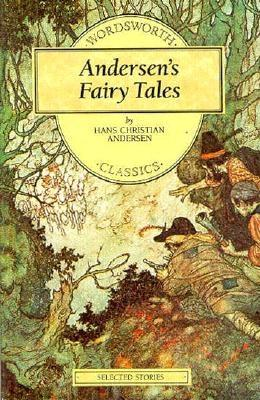 Image for Andersen's Fairy Tales (Wordsworth Children's Classics)