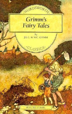 Image for Grimm's Fairy Tales (Wordsworth Children's Classics) (Wordsworth Classics)