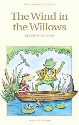 Image for The Wind in the Willows (Wordsworth Collection)