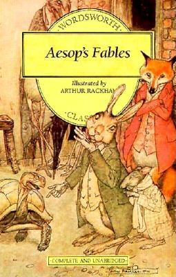 Aesop's Fables (Wordsworth Children's Classics), Aesop