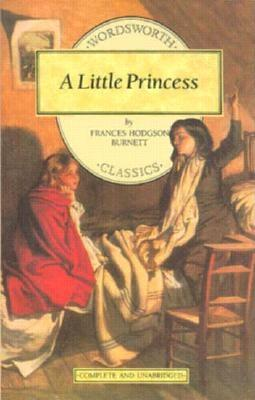LITTLE PRINCESS (WORDSWORTH CLASSICS), BURNETT, FRANCES HODGSON