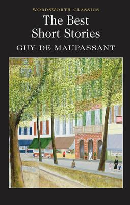 The Best Short Stories (Classics Library), Guy de Maupassant