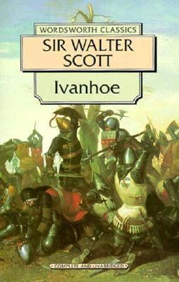 Image for Ivanhoe