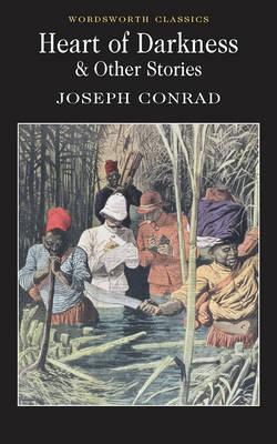 HEART OF DARKNESS & OTHER STORIES, CONRAD, JOSEPH