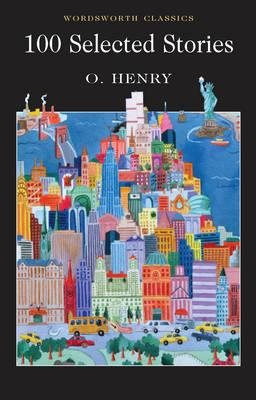 """100 Selected Stories, """"HENRY, O."""""""