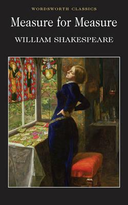 Image for Measure for Measure (Wordsworth Classics)
