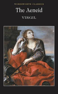 AENEID, VIRGIL