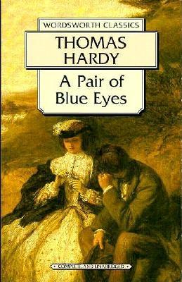 Image for A Pair of Blue Eyes (Wordsworth Classics)