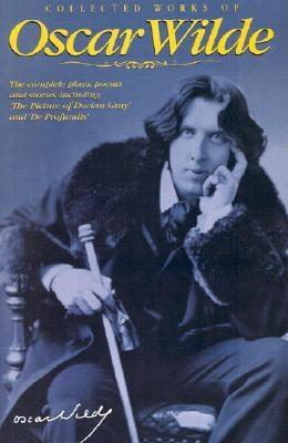 Image for Collected Works of Oscar Wilde