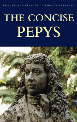 Image for THE CONCISE PEPYS