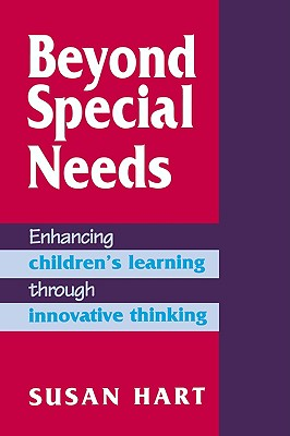 Image for Beyond Special Needs: Enhancing Children's Learning through Innovative Thinking