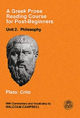 Image for A Greek Prose Course: Unit 2: Philosophy