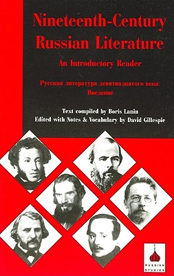Image for Nineteenth-century Russian Literature: An Introduction (Russian Texts)