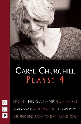 Image for Churchill: Plays Four