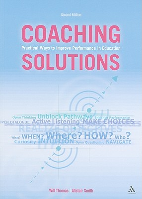 Image for Coaching Solutions 2nd Edition: Practical Ways to Improve Performance in Education