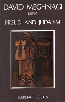 Image for Freud and Judaism