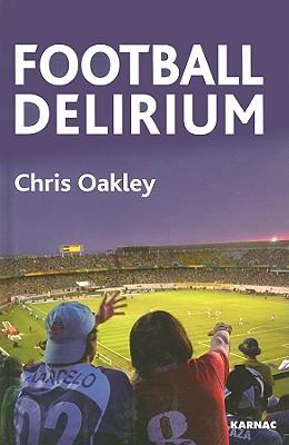 Image for Football Delirium