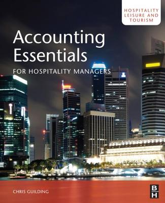 Image for Accounting Essentials for Hospitality Managers, Volume 17, Second Edition (Hospitality, Leisure and Tourism)