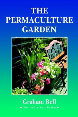 Image for The Permaculture Garden