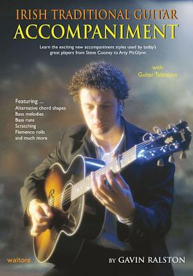 Image for Irish Traditional Guitar Accompaniment
