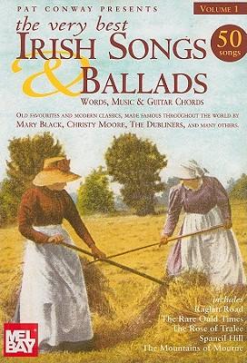 Very Best Irish Songs & Ballads, Volume 1