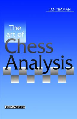 Image for Art of Chess Analysis