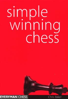 Image for Simple Winning chess