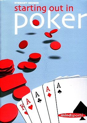 Image for Starting Out in Poker