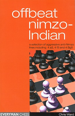 Image for Offbeat Nimzo-Indian
