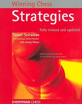 Winning Chess Strategies, Revised, Seirawan, Yasser