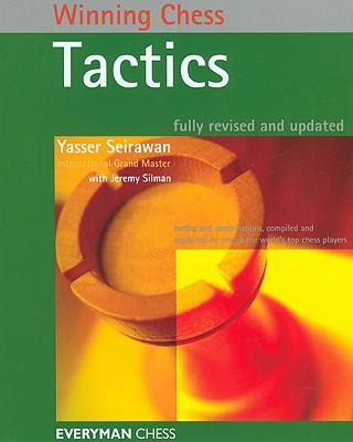 Image for Winning Chess Tactics, revised (Winning Chess - Everyman Chess)