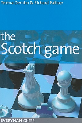Image for Scotch Game (Everyman Chess)