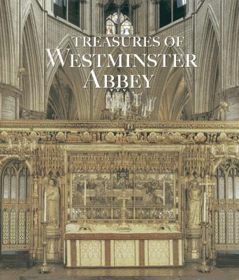 Image for Treasures of Westminster Abbey