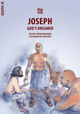 Image for Joseph: God's Dreamer (Bible Wise)