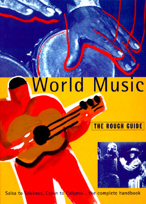 Image for World Music: The Rough Guide, First Edition