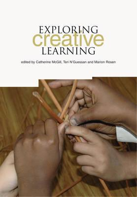 Image for Exploring Creative Learning