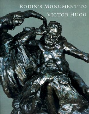 Image for RODIN'S MONUMENT TO VICTOR HUGO